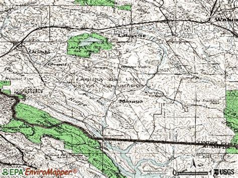 moraga california map moraga california ca 94556 profile population maps