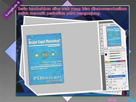 cara membuat poster tentang virus cara membuat poster dengan photoshop cs3