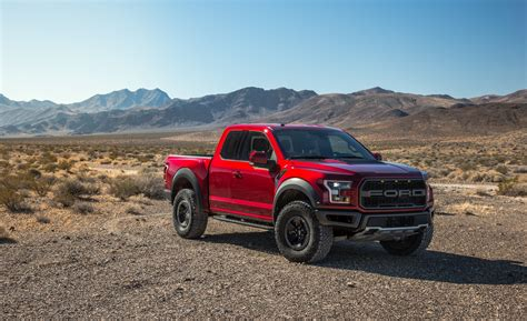 ford f 150 raptor 2017 ford f 150 raptor cars exclusive videos and photos