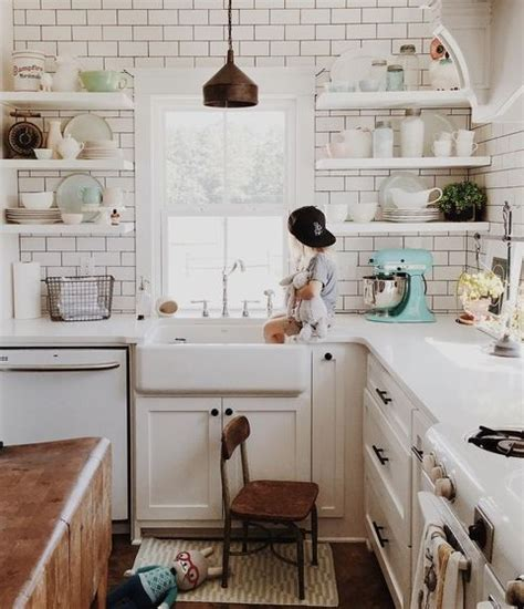 kitchens with open shelving ideas 26 kitchen open shelves ideas decoholic