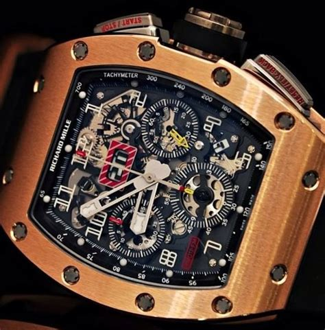 Richard Mille Rm011 Skull Blk Gld 341 best r mille images on luxury watches