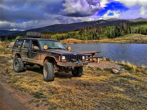jeep screensaver jeep xj wallpaper wallpapersafari