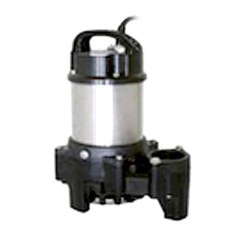 Pompa Celup 10 Inch jual tsurumi pompa submersible landscape 50 pni 2 75s 51