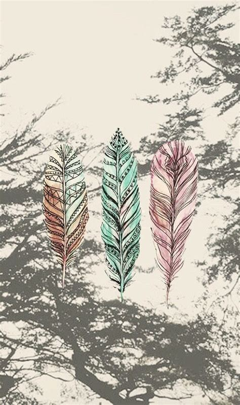 feather pattern chef s knife 95 best bohemian iphone wallpapers images on pinterest