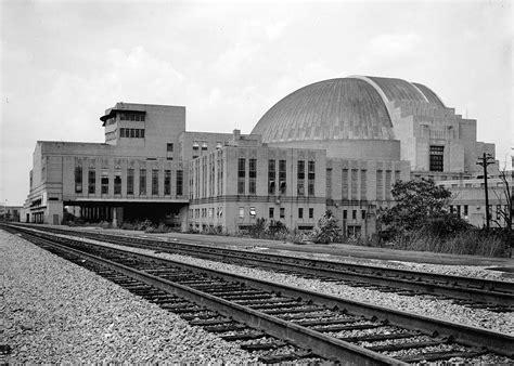 Community Bank Bald Knob by Cincinnati Union Terminal Cincinnati Ohio