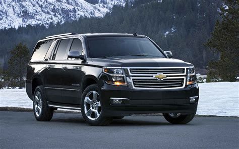 chevy suburban 2018 2018 chevy suburban diesel redesign price and changes