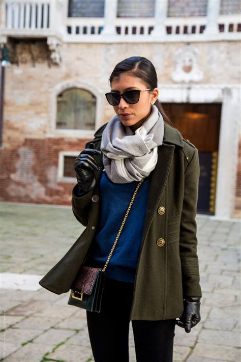 Stylish Travel Wardrobe by The Essentials To A Stylish Winter Travel