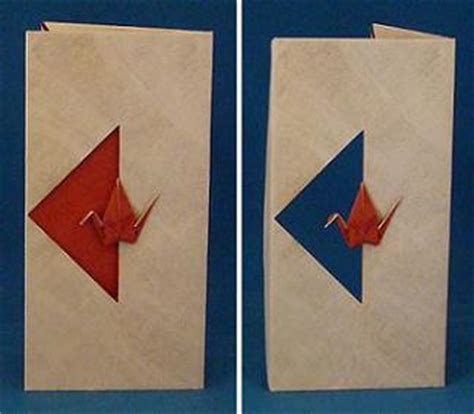 Index Card Origami - greeting cards thumbnails