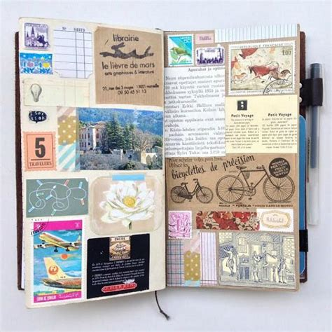 walk journal sketchbook or travel notebook books 1005 best images about journals on