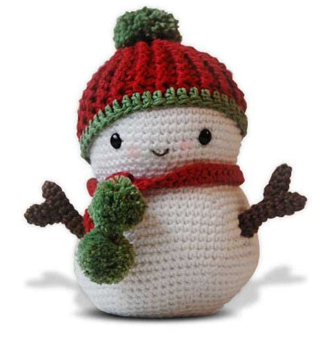 amigurumi pattern christmas christmas amigurumi crochet patterns free images