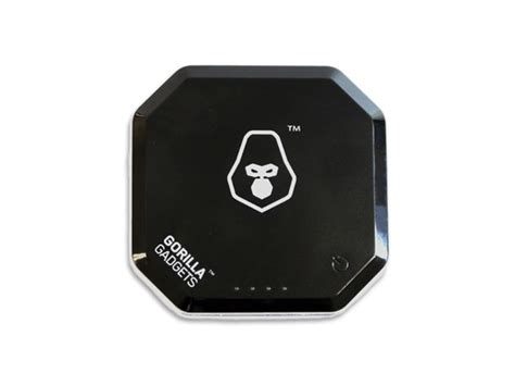 Power Bank Gorilla gorilla gadgets wireless charging power bank