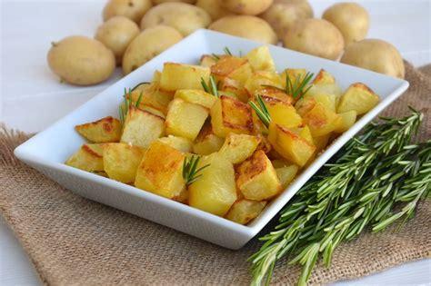 cosa cucinare al forno come cucinare patate al forno croccanti idea di casa