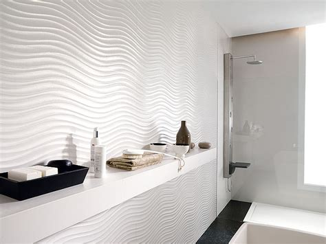 Bathroom Walls by Zen Like Pearl Bathroom Wall Tiles Qatar By Porcelanosa