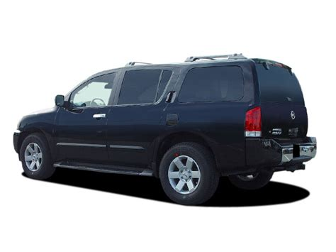 armada nissan 2005 2005 nissan armada reviews and rating motor trend