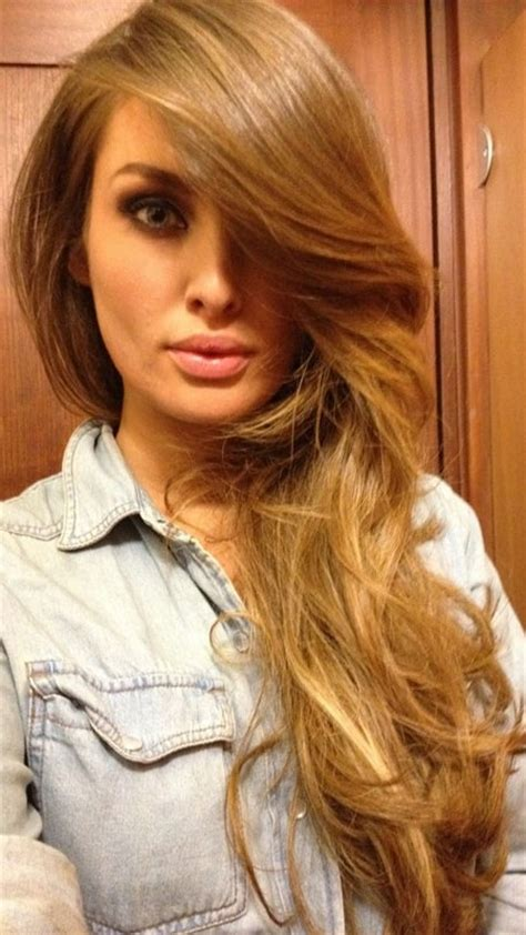13 brown hair color ideas for 2017 hairstyle guru