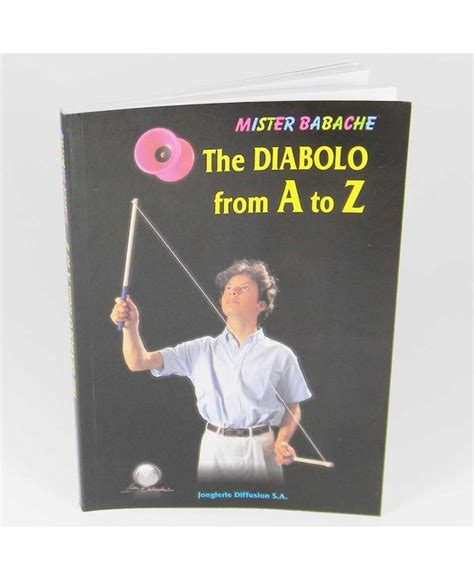 Book Review Of The Oddballs By Carlip by Oddballs The Diabolo From A Z By Mr Babache Diabolo Book