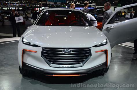 Hyundai Kona (Hyundai B SUV) teased; will it come to India?