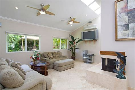 Ceiling Fan In Formal Living Room How To Choose The Best Low Profile Ceiling Fans