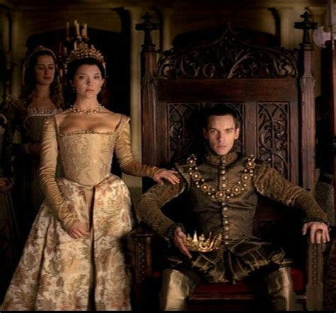 natalie dormer and tv shows where all the costumes go after tv shows wrap the tudors