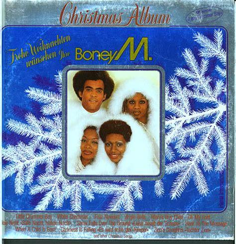 boney m happy christmas 187 link files