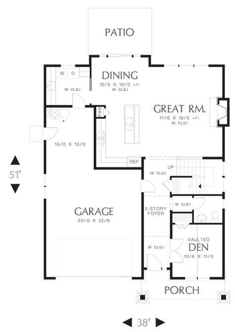 olympia floor plan house plan b2230cd the olympia
