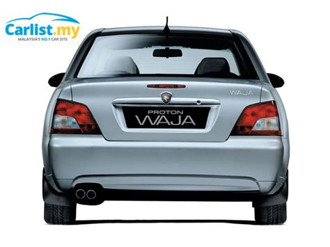 proton waja used car review proton waja underrated gem reviews