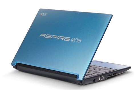 Laptop Acer Aspire One Z1401 acer aspire one d260 1270 notebookcheck org