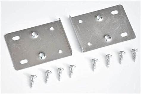 Kitchen Cupboard Door Hinge Repair Kit by Kitchen Cupboard Door Hinge Repair Kit Includes 10 Plates