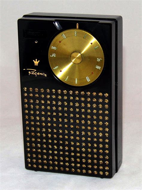 transistor alike file vintage regency tr 1 transistor radio the commercially manufactured transistor radio
