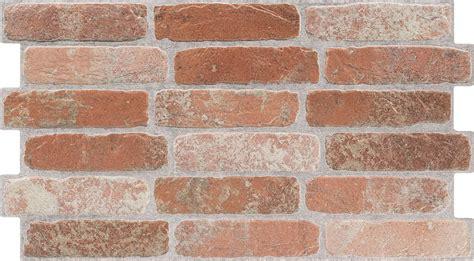 brick effect bathroom tiles masia traditional brick effect tile 56 x 31cm stoke tiles