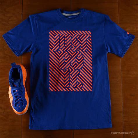 Tshirt Nike Ones Stuff nike air foosite one knicks shirts sportfits