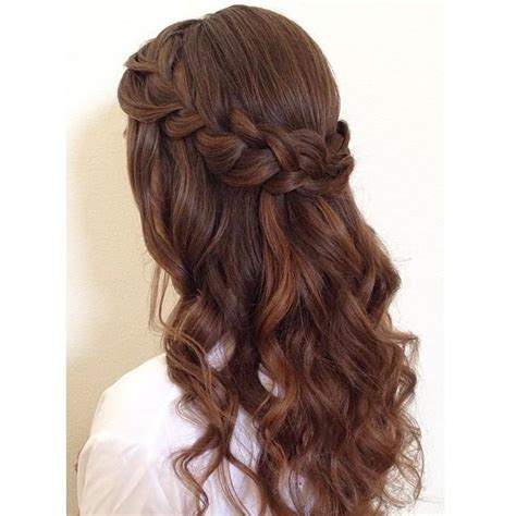 loose waves plaits for women beautiful style from heidimariegarrett hairstyles for