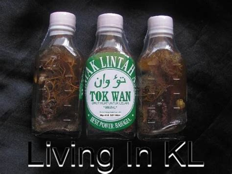 Minyak Lintah 99 3 x 30 ml glass bottles leech minyak lintah living in kl