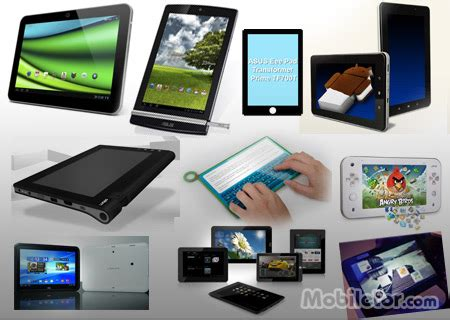 upcoming android tablets upcoming android tablets 2012 mobiletor