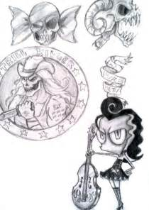 tattoo sketches by candys killer on deviantart
