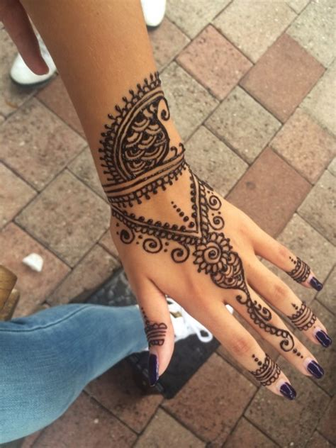best henna tattoos tumblr henna on