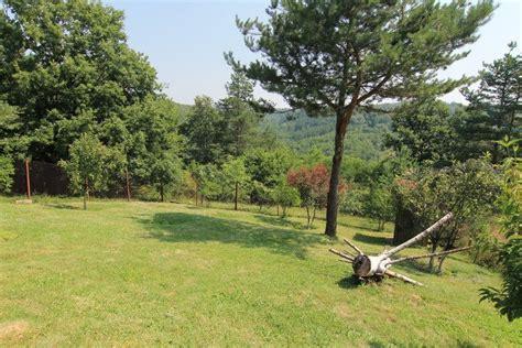 Garten 800 Qm by Immobilien Haus In Vakarel Sofia Province Bulgarien