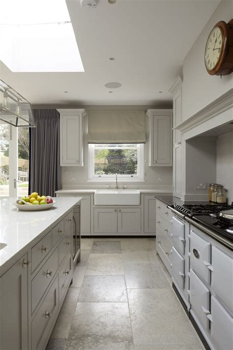wandsworth london traditional kitchen higham furniture