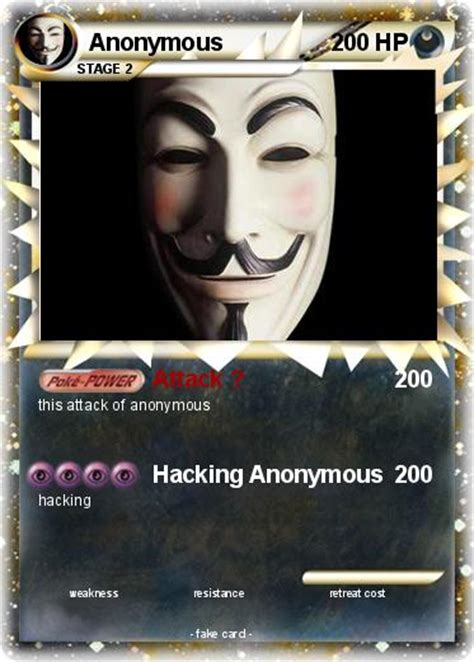 card anonymous pok 233 mon anonymous 39 39 attack my card