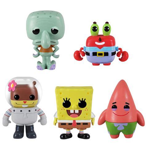 Funko Pop Spongebob Squidward spongebob pop spongebob set fab