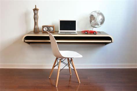 orange 22 floating desk minimal float wall desk from orange 22