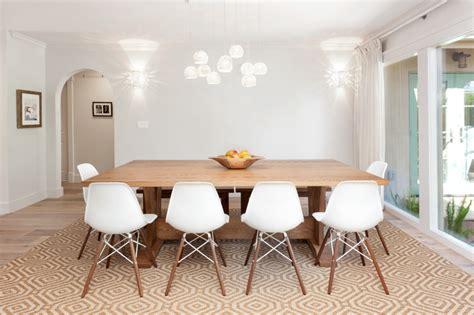 Modern Mediterranean Mountain View Ca Mediterranean Mediterranean Dining Room Furniture