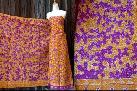 Batik Batik Jawa cinta batik yuk kenali motif motif batik dari jawa ini money id