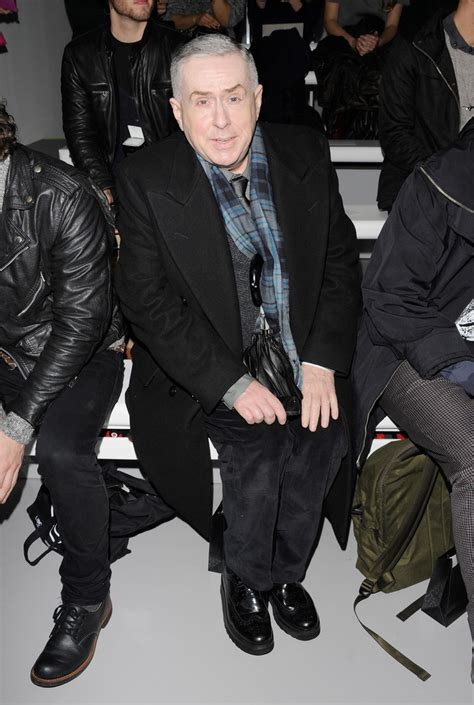 london collections men we pick the front row s best holly johnson photos photos front row at the london