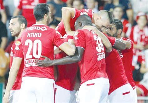 Top Victory Maron Vc37 beersheba battles to win in petah tikva israel news jerusalem post