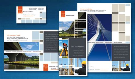 web design inspiration engineering build a strong brand image for a civil engineering