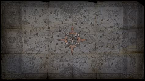 poe maps path of exile