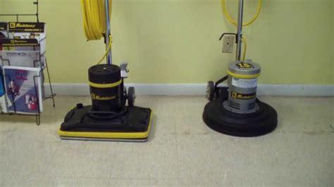 How To Hardwood Floors With Buffer by Koblenz Accelerator Sp 15 Vct Hardwood Linoleum Floor