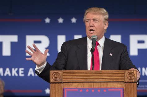 donald trump number trump gop feud escalates after rival goes after him