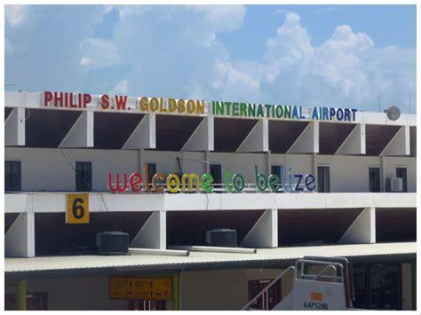 How To Get International Press How To Get To Caye Caulker From Belize International Airport Between Iowa